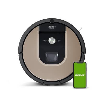 iRobot Roomba 976 Vacuuming Robot £374.99 @ iRobot Shop