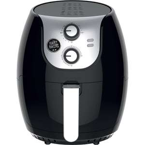 Hairy Bikers Air Fryer 4.3L £34.99 (£3.49 delivery) @ Home Bargains