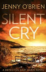 Silent Cry by Jenny O'Brien - Kindle edition currently FREE @ Amazon