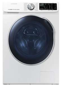 Samsung WD10N645RAW 10KG/6KG 1400RPM White Washer Dryer with 5 Year Warranty - £539.10 delivered with code @ Crampton & Moore