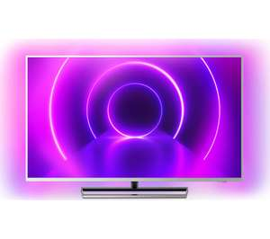 """PHILIPS 70PUS9005/12 70"""" Ambilight 4 Sided, Android Smart LED TV 4K Ultra HD HDR with Dolby Vision £799 @ Currys PC World"""