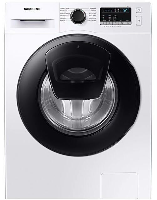 Samsung Series 5 WW90T4540AE White 9KG 1400RPM Addwash Washing Machine with 5 Year Warranty - £359.10 @ Crampton & Moore