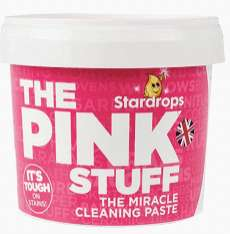 The Pink stuff cleaner - 44p instore @ Asda (Morley/Bradford)