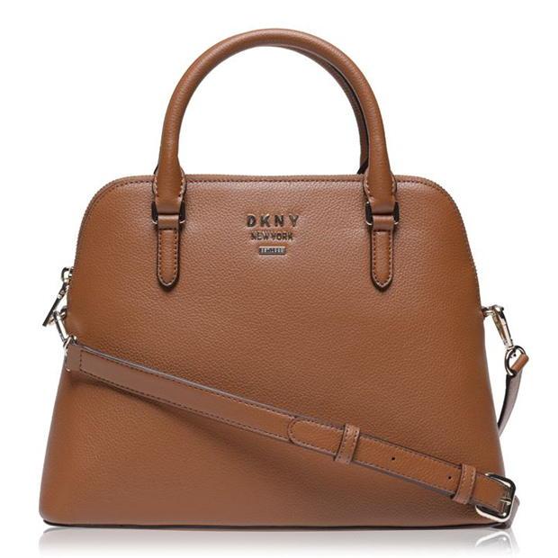 DKNY Whitney Dome Bag - Black colour £69.99 @ House of Fraser