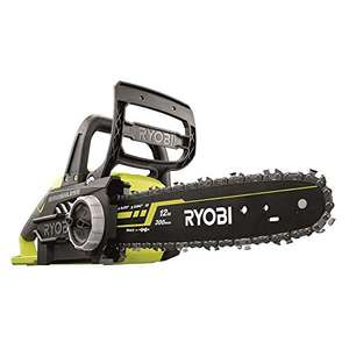 Ryobi OCS1830 18 V 30 cm Bar ONE+ Cordless Brushless Chain Saw No battery £130 @ Amazon