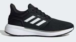EQ19 run shoes - £36 @adidas app UNiDAYS 35% discount off full price + free deliveries