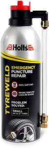 Holts Tyreweld 400ml - £3.50 Clubcard Price (Minimum Basket / Delivery Fees Apply) @ Tesco