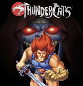 Thundercats : The Complete Series (Original Series) £24.99 on iTunes UK