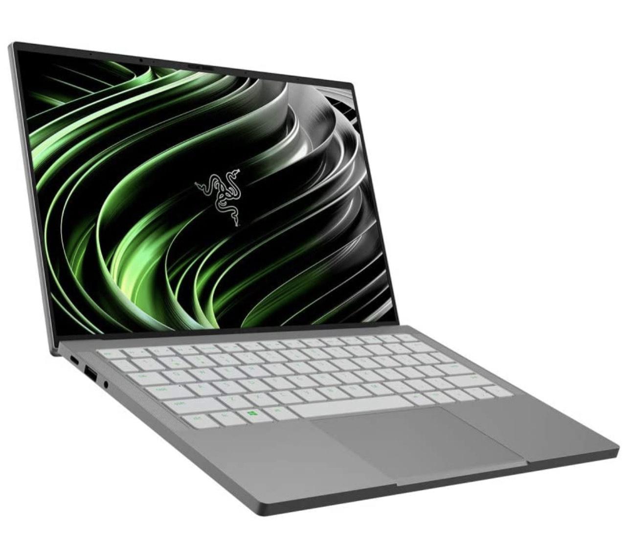 Razer Book 13 - Ultra Light Laptop 4K 16GB 1TB - £1,298.99 @ Amazon