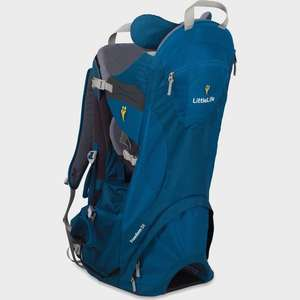 Littlelife Freedom S4 Child Carrier £139.10 at Go Outdoors