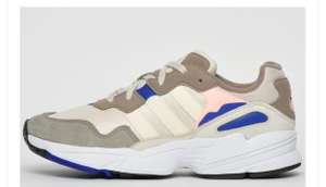 Adidas Originals Yung 96 Mens - £28.49 delivered with code at Express Trainers