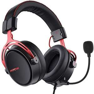 Mpow Air SE Gaming Headset for Xbox One PS4 PS5 PC Switch £21.60 with voucher Sold by SJH EU LTD and Fulfilled by Amazon