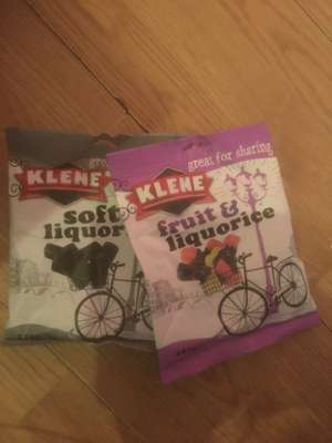 Soft liquorice and fruit liquorice 1p instore @ Morrison's (Canning Town)