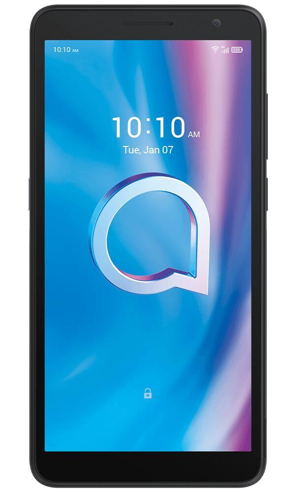 Alcatel 3L Dark Chrome Mobile Phone £50 instore @ Asda, Cheltenham