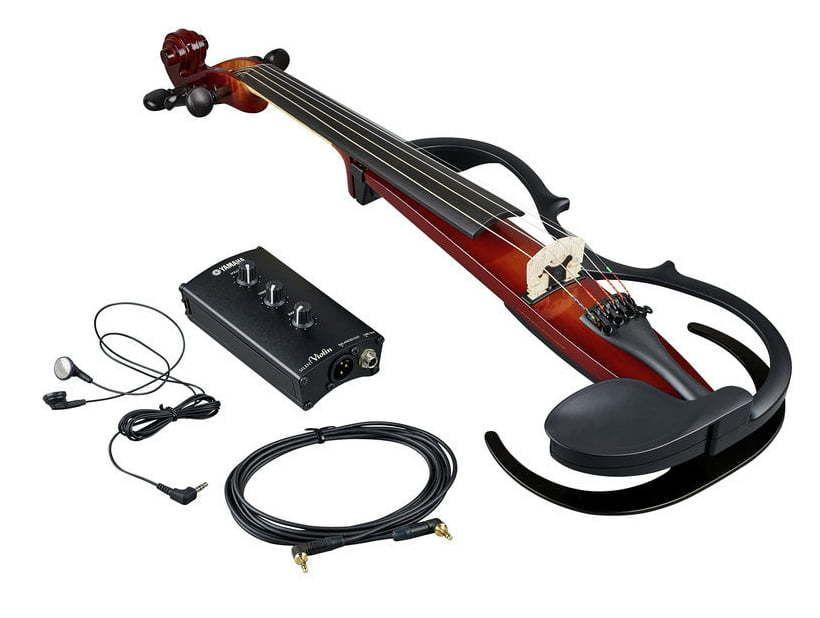 Yamaha Silent Violin SV255BR - £867.44 @ Amazon