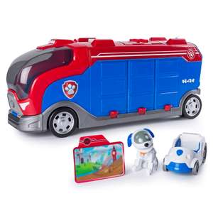 Paw Patrol Mission Paw Cruiser Vehicle - £24.99 + free Click and Collect @ Early Learning Centre