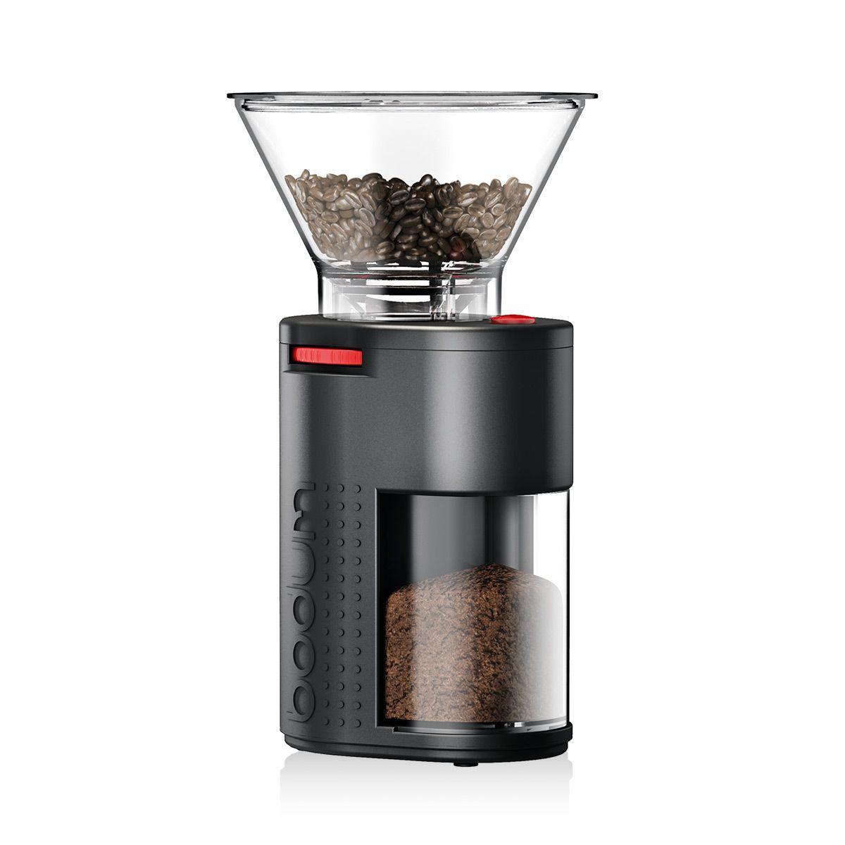 BODUM BISTRO Electric coffee grinder - £44.95 delivered using code @ Bodum Shop