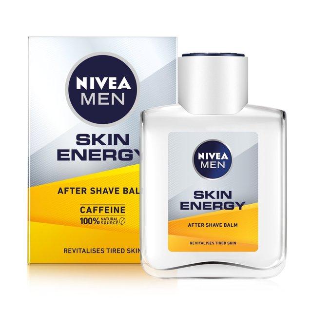 Nivea Men Revital Post Shave Balm 100ml £4 instore @ Wilko (Sheffield (Medowhall store))