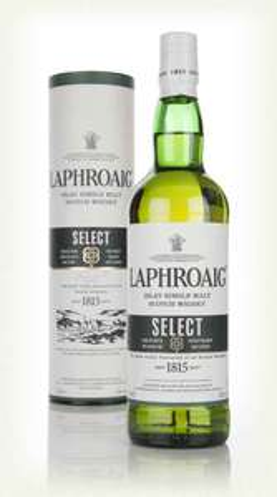 Laphroaig Select Single Malt Whisky 70cl £23 @ Asda