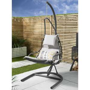 Helicopter hanging chair for £159.94 delivered @ The Range (pre-order for July)
