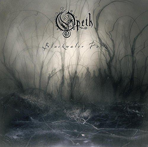 Opeth - Blackwater Park CD £3.56 Amazon Prime / £6.55 Non Prime