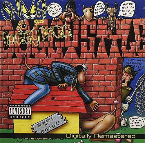 Snoop Dog - Doggystyle 2LP VINYL - £16.76 delivered @ Amazon Prime (+£2.99 Non Prime)