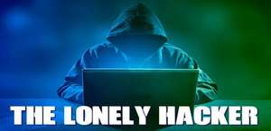 Free Android App: The Lonely Hacker at Google Play