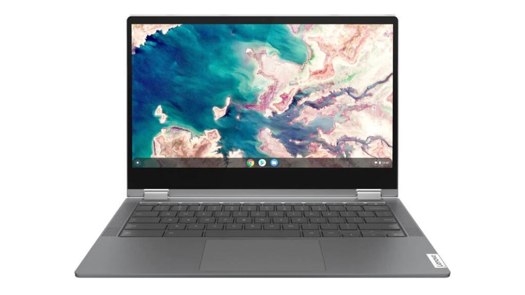 Lenovo IdeaPad Flex 5i Chromebook 13 - (i3 4GB / 128GB) - £349.99 at Lenovo Weekend Flash Sale