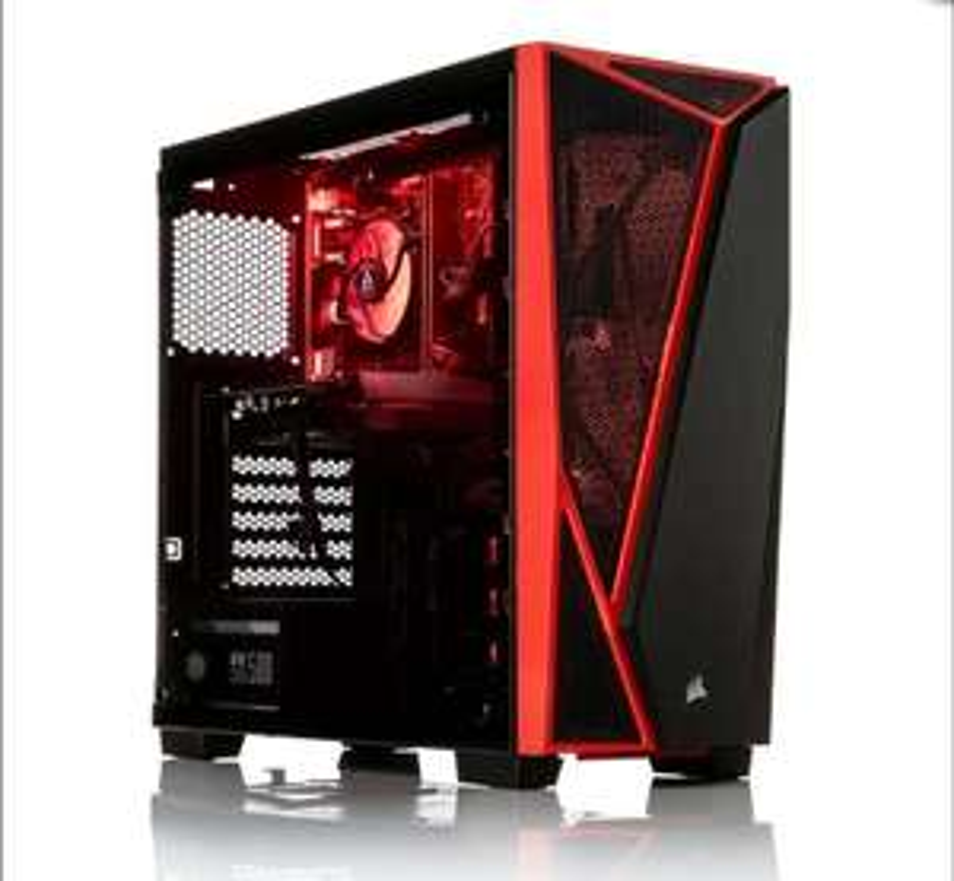 AWD Ryzen 5 3600 GTX 1660 Super 16GB RAM 1TB HDD 240GB SSD Desktop PC for Gaming £799.95 at AWD-IT