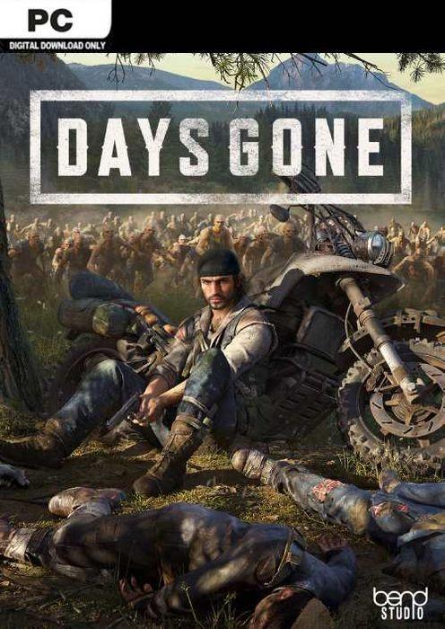 [PC / Steam] Days Gone - £31.79 @ CDKeys (Pre-order)