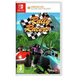 27 Nintendo Switch Games on 2 for £15 Offer @ Argos