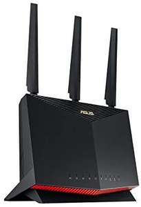 ASUS RT-AX86U WiFi 6 Router - £209.80 @ Amazon