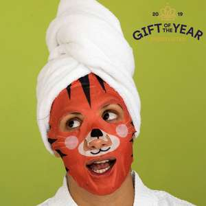 Rex London sale. Lots of cute small gifts and party bag fillers from 19p - e.g Hello tiger firming face mask 50p + £3.95 delivery