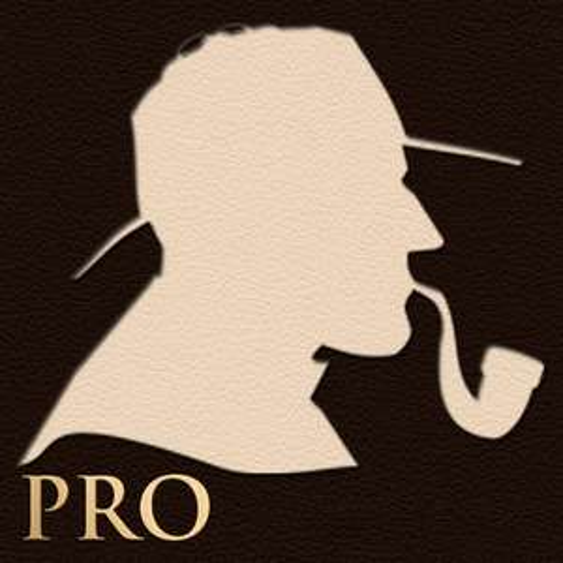 Free ebook app - Sherlock Holmes and All Books via Google Play