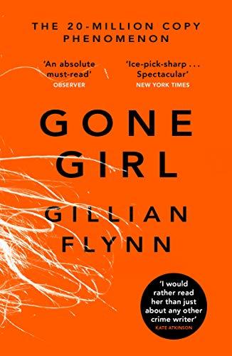Gone Girl by Gillian Flynn - Kindle Edition 99p @ Amazon
