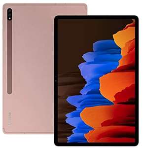 "Samsung Galaxy Tab S7 plus (12.4"", Wi-Fi) 256gb with free Harman Kardon Speaker £625.68 via Blue Light Card at Samsung"
