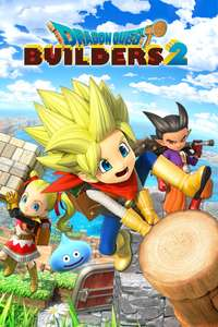 Dragon Quest Builders 2 - coming to Xbox Game Pass on 4 May 2021
