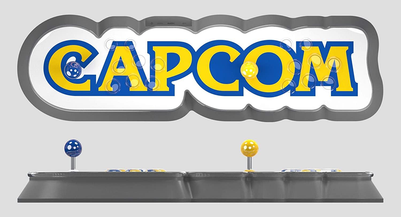Capcom Home Arcade (Retro Console) with 16 pre-installed games £99.99 @ Game in-store Trafford Centre (+£4.99 online)