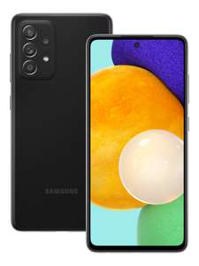 Samsung Galaxy A52 5G 128GB 120hz + Free Buds+ and possibly free speaker £296.65 Samsung Student / Unidays Or StudentBeans @ Samsung