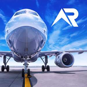 Real Flight Simulator (Android) - Temporarily free @ Google Play Store
