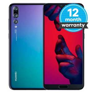 Huawei P20 Pro 128GB - twilight - vodafone - Used 'Good condition' £113.04 (at checkout) @ musicmagpie / eBay