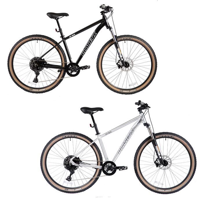 Planet X Fat Baz Mountain Bike - £436.99 Using Code @ eBay / planetxbikesuk