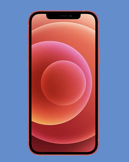 Apple iPhone 12 128gb Sim Free - red, green, blue, black, white or purple for £774 @ Carphone Warehouse