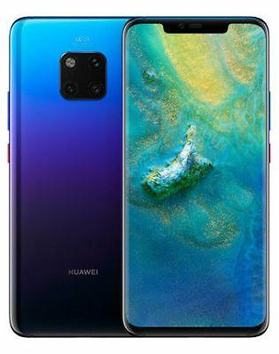 Huawei Mate 20 Pro LYA-L09 - 128 GB - Twilight (Vodafone) Smartphone, grade B £154.99 at gr-phones ebay