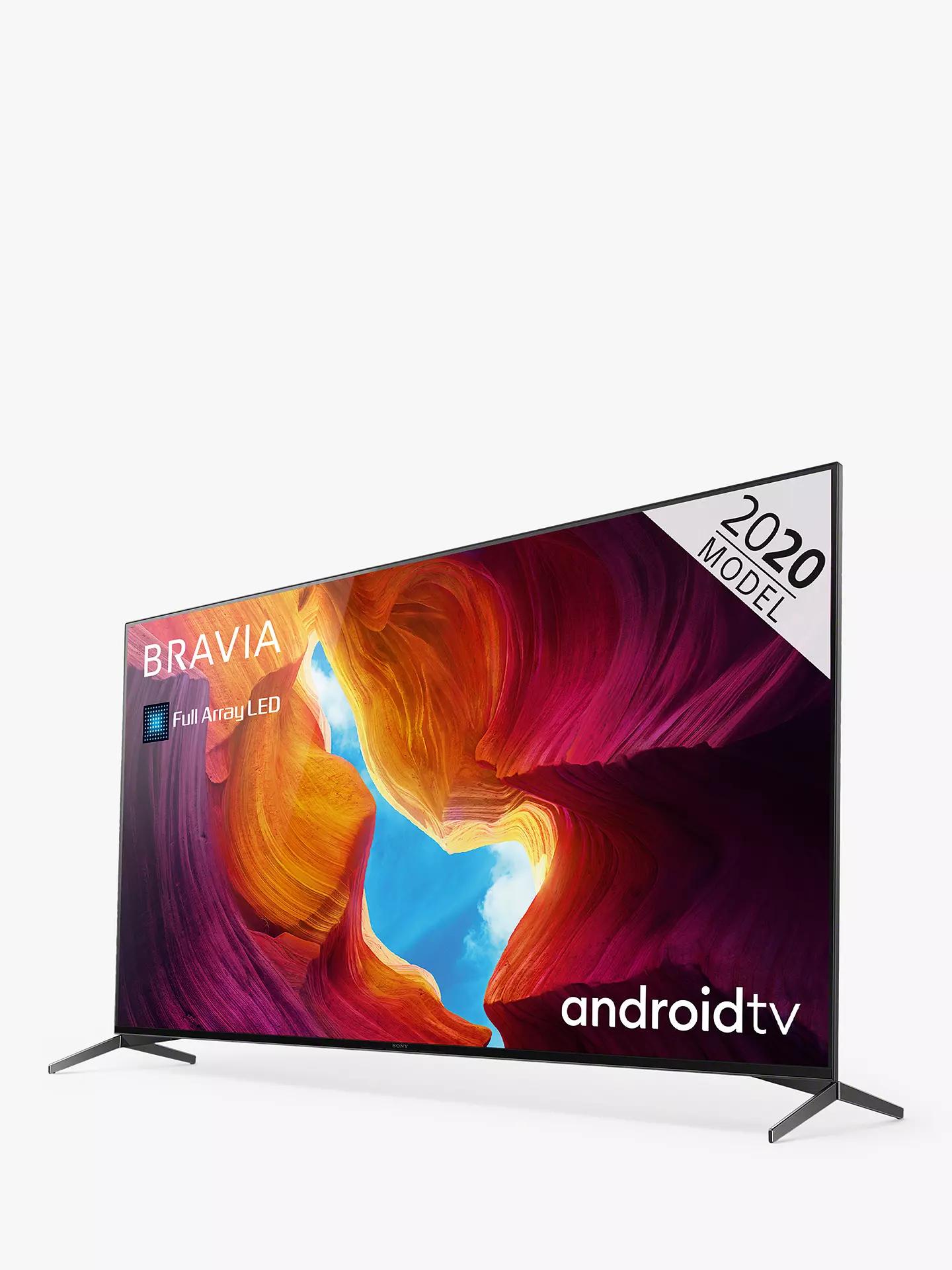 "Sony Bravia KD65XH9505 (2020) LED HDR 4K Ultra HD Smart 65"" Android TV £1139 @ Costco (Birmingham)"
