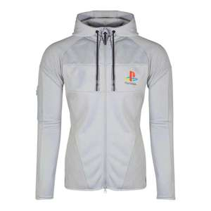 PlayStation Hoodie £55 down to £9.99 + £5.50 delivery (Sizes S / M / L) @ Forbidden Planet