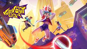 Knockout City : Coming to Game Pass Ultimate + EA Play Pro On Launch