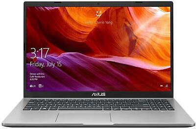 "ASUS VivoBook 15.6"" AMD Ryzen 5 8GB RAM 256GB NVMe SSD Windows 10 Grey £427.47 using code @ Box UK Ebay"