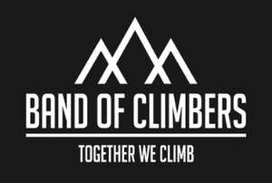 £40 off Band of Climbers Cycling Apparel with £100 spend with code @ Band of Climbers