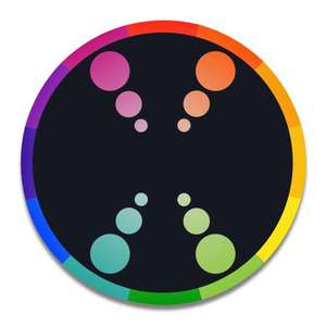 Free Android App: Color Wheel at Google Play